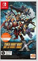 Bandai Namco Super Robot Wars X