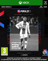 Electronic Arts Fifa 21 NXT LVL Edition