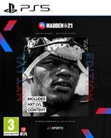 Electronic Arts Madden NFL 21 NXT LVL Edition