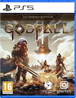 GearBox Godfall Ascended Edition