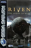 Sunsoft Riven the Sequel to Myst
