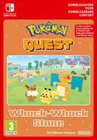Nintendo Pokemon Quest Whack-Whack Stone (Download Code)