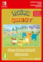 Nintendo Pokemon Quest Scattershot Stone (Download Code)