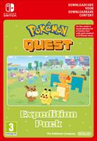 Nintendo Pokemon Quest Expedition Pack (Download Code)