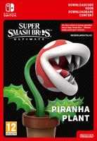 Nintendo Super Smash Bros Ultimate Piranha Plant
