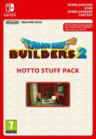 Square Enix Dragon Quest Builders 2 - Hotto Stuff Pack