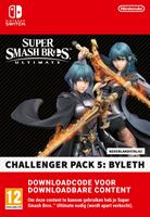 Nintendo Super Smash Bros. Ultimate: Byleth Challenger Pack 5