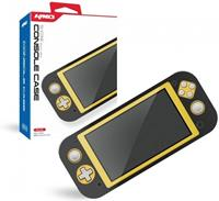 KMD Silicone Protective Console Case Black (Nintendo Switch Lite)