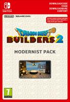Square Enix Dragon Quest Builders 2 - Modernist Pack