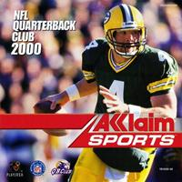 Acclaim NFL Quarterback Club 2000