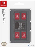Hori Game Card Case (Black)