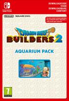 Square Enix Dragon Quest Builders 2 - Aquarium Pack