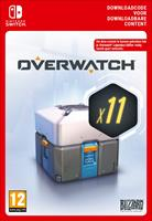 Blizzard Overwatch 11 Loot Boxes