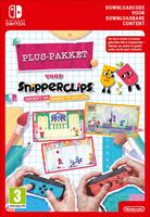 Nintendo Snipperclips: Cut it Out, Together! Plus-Pack