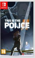 THQ Nordic This is the Police 2