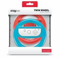 Big Ben Twin Wheel