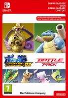 Nintendo Pokkén Tournament DX Battle Pack