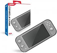 KMD TPU Protective Console Case Grey (Nintendo Switch Lite)