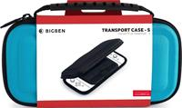 Big Ben Transport Case - S (Blauw) (Nintendo Switch Lite)