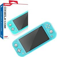 KMD Protective TPU Case Blue (Nintendo Switch Lite)
