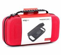 Big Ben Transport Case - L (Rood)