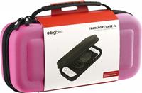 Big Ben Transport Case - L (Roze)