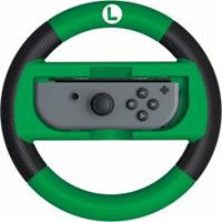 Hori Wheel Attachment Mario Kart 8 Deluxe - Luigi