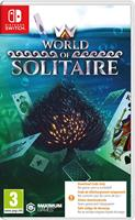 Maximum Games World of Solitaire (Code in a Box)