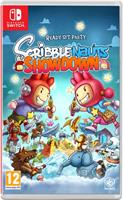 Warner Bros Scribblenauts Showdown