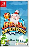 Funbox Santa's Xmas Adventure (Code in a Box)