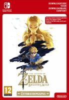 Nintendo Zelda: Breath of the Wild Expansion Pass