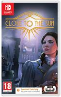 Wired Productions Close to the Sun (Code in a Box)