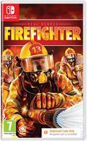 Maximum Games Real Heroes Firefighter (Code in a Box)