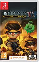 Wired Productions Tiny Troopers Joint Ops XL (Code in a Box)