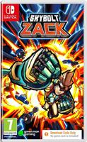 Skybolt Zack (Code in a Box)