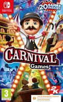 Take Two Carnival Games (Code in a Box)
