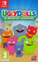 Outright Games Ugly Dolls An Imperfect Adventure