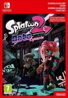 Nintendo Splatoon 2: Octo Expansion