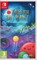 Markt+Tecknik Tales of the Tiny Planet