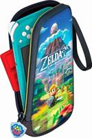 Big Ben Slim Travel Case - Link's Awakening NLS115LA (Nintendo Switch Lite)