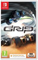Mindscape GRIP Combat Racing (Code in a Box)