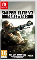 Koch Media Sniper Elite V2 Remastered