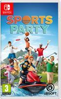 Ubisoft Sports Party