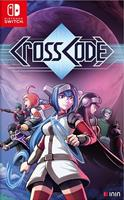 Just for Games CrossCode