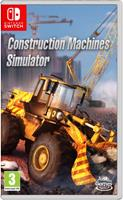 Just for Games Construction Machines Simulator