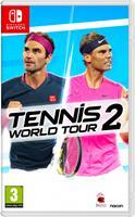 Nacon Tennis World Tour 2