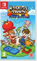 Rising Star Games Harvest Moon Mad Dash