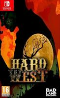 Badland Indie Hard West