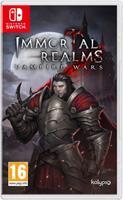 Kalypso Immortal Realms Vampire Wars