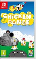 Funbox Chicken Range